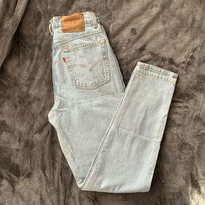 Levi's Vintage 521 Jeans